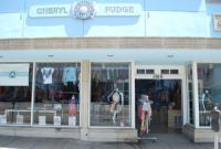 #SMpinspiration Cheryl Fudge Fashion Camp - Montana Ave. So much fun, for girls of all ages!