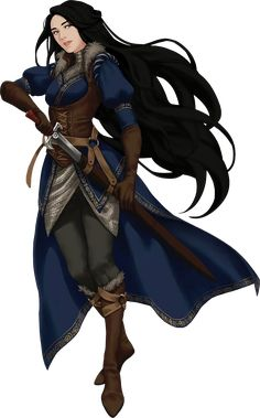 Dungeons And Dragons Characters, Dnd Characters, Fantasy Characters, Female Characters, Fantasy Character Design, Character Concept, Character Inspiration, Character Art, Character Ideas