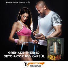 https://www.susedo.com.tr/Grenade-Thermo-Detonator-100-Kapsul  Sipariş ve sorularınız için  WhatsApp: 0532 120 08 75  Telefon: 0212 674 90 08  E-posta: siparis@susedo.com.tr #bodybuilding #supplement #workout #yağ #yağyakıcı #aminoasitler #creatin #muscle #body #healty #strong #energy #spora #fitness #gym #vücutgeliştirme #spor #sağlık #güç #egzersiz #protein #proteintozu #glutamine #kreatin #kas #vücut #ek