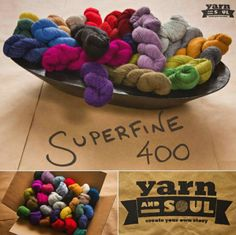 #knit with #superfine400 and #createyourownstory #yarnandsoul