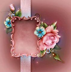 """Barnali Bagchi ~ """"English Roses."""""""