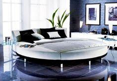 Modern White Bedroom Furniture - Bedroom A Bedroom Sets, Home Bedroom, Bedroom Decor, Master Bedroom, Decorating Bedrooms, Modern Room Decor, Modern Bedroom, Home Decor, Modern Beds