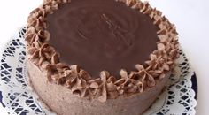 Hungarian Desserts, Nutella, Tiramisu, Cookie Recipes, Food And Drink, Sweets, Cookies, Cake, Ethnic Recipes