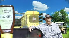 Beekeeper Uses Military Surplus To Run His Agribusiness