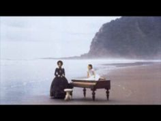 The Piano - Michael Nyman - The Heart Asks Pleasure First