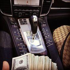#cash #luxury #supercars