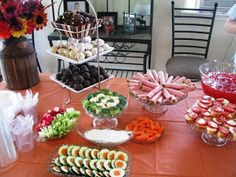 kentucy derby bridal shower ideas - Google Search