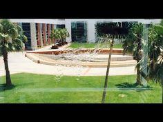 Dış Cephe ve Cam Temizliği Nasıl Temizlik Yapılır? Water Fed Pole System / window cleaning - YouTube