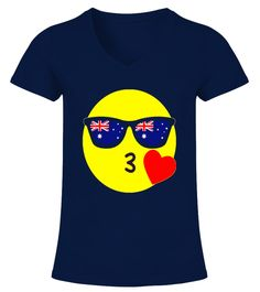 "# Australian T-Shirt Emoji Aussie Flag Sunglasses Funny Tee .  Special Offer, not available in shopsComes in a variety of styles and coloursBuy yours now before it is too late!Secured payment via Visa / Mastercard / Amex / PayPalHow to place an order      Choose the model from the drop-down menu      Click on ""Buy it now""    Choose the size and the quantity     Add your delivery address and bank details      And that's it!      Tags: This funny and cool Emoji Shirt with the national flag on…"