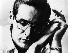 Happy Birthday, Bill Evans 8/16/14