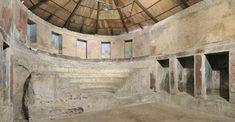 Auditorium di Mecenate - Sovrintendenza
