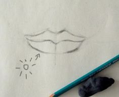 41 Ideas De Como Dibujar Labios Como Dibujar Labios Dibujos De Labios Labios