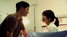 ในความติ่งน้านนนนน #descendantsofthesun #ilovethiscouple  #ilovethisseries #songjoongki #songhyekyo  cr : ig wearekikyo cr : song joong ki, youtube page (songjoongkibiased_ig)