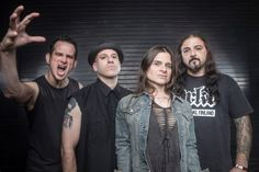 """LIFE OF AGONY has signed a worldwide deal with Napalm Records. The band's fifth studio album, and their first in over a decade, titled """"A Place Where There's..."""