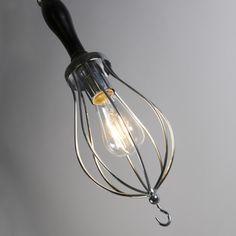 Lámpara colgante ARBER negro #industrial #diseño decoracion