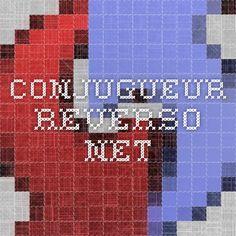 conjugueur.reverso.net