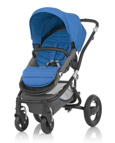 Britax Affinity Colour Pack
