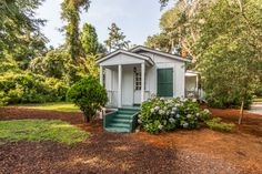 1078 Scott Rd SE, Darien, GA 31305 is Off Market | Zillow
