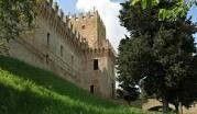 Il castello della Rancia Tolentino Marche
