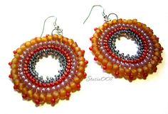 Earrings - Fair Masters - handmade, handmade