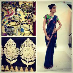 New collection from Arpita Mehta coming soon at http://www.perniaspopupshop.com/designers-1/arpita-mehta