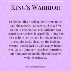 King's Warrior