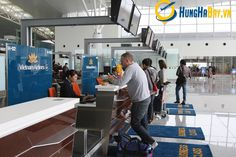 Để nhận được những vé máy bay giá rẻ với hãng máy bay Vietnam Airlines tại hệ thống của chúng tôi
