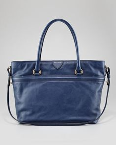 Marc Jacobs Raleigh Leather Tote Bag 263d626dd4e4e