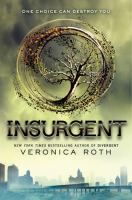 Insurgent, by Veronica Roth