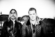 Eagles Of Death Metal, Josh Homme, Little Sisters, Singer, Couple Photos, Characters, Couple Shots, Singers, Figurines