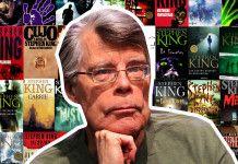 15 libros esenciales de Stephen King