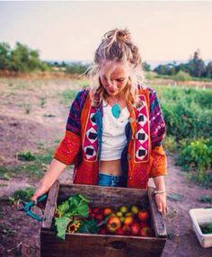 Farm life//╳
