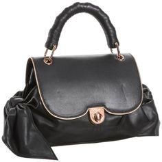 Special Offers Available Click Image Above: Z Spoke Zac Posen Women's Zac Sac Handbag