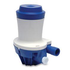 SHURFLO High Flow Livewell 2000 Pump - 12 VDC, 2000 GPH - https://www.boatpartsforless.com/shop/shurflo-high-flow-livewell-2000-pump-12-vdc-2000-gph/