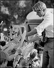 Tragedy is a tool for the living to gain wisdom, not a guide by which to live.   -Robert F. Kennedy