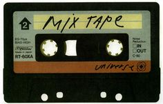 The lost art of making a mix tape Michele Catalano Sound System True/Slant Retro, Back In My Day, Cinema, Tumblr, Lost Art, My Childhood Memories, Sweet Memories, Teenage Years, The Good Old Days