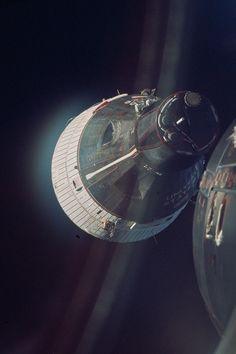 NASA Gemini Mission