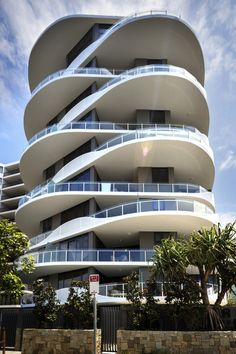 Image 7 of 17 from gallery of Breeze Mooloolaba / Tony Owen Partners. Photograph by Peter Sexty