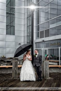 Sandra Adamson Studios specializes in capturing every moment of your wedding day in a creative, artistic and unqiue fine art style. www.sandraadamson.com  #Halifax #NS #Nova Scotia #halifaxweddingphotographer #halifaxnsweddingphotographer #weddingphotographer #weddingphotography #sandraadamson #wedding #bride #groom #umbrella #urban