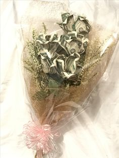 Money Creation, Leis, Way To Make Money, Flower Crown, Artificial Flowers, Bouquet, Birthday, Creative, Gifts