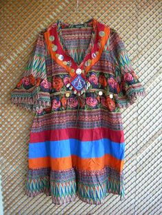 GYPSY MIRROR , MONEY DRESS ********  ISABEL MARANT etoile sz M/L