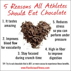 chocolate-health-facts