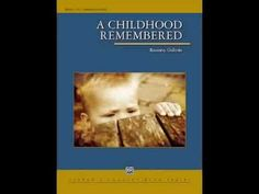 A Childhood Remembered by Rossano Galante - YouTube