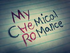 My Chemical Romance by yaoifreak528.deviantart.com on @deviantART