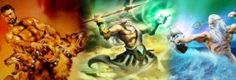 How Well Do You Know Your Greek Mythology? PART 2