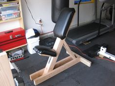 50 homemade workout equipment ideas  diy gym at home