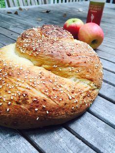 Vegan Rosh Hashanah - Joy of Kosher