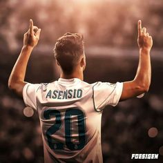 Asensio #soccerhacks