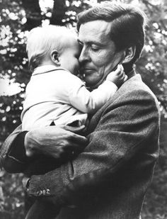 Daddy and me: Prince Willem-Alexander with his dad Prince Claus