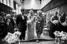 Hengrave Hall - Hannah & Tom wedding - Martin Beard Photography